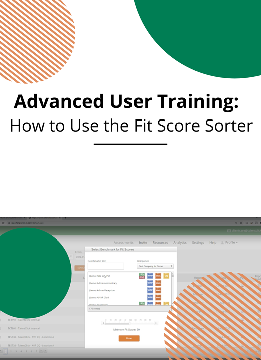 Advanced User Training Portal Tips & Tricks (3)